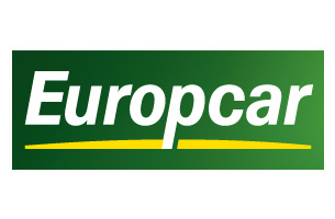 Europcar Rental Car In Rome Airport Fiumicino Fco Italy