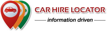 Car Hire Locator Logo