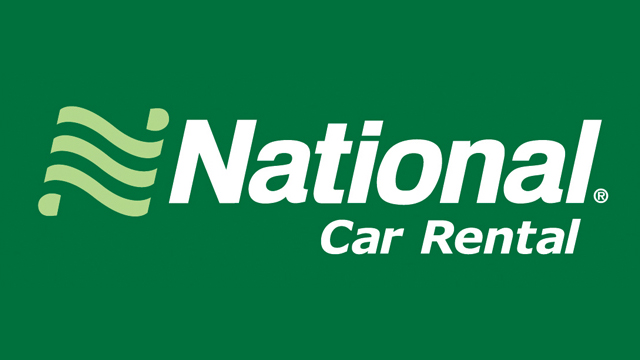 National Rental Car In Liverpool Airport John Lennon Lpl Uk